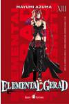 Elemental Gerad - N° 13 - Elemental Gerad (M18) - Zero Star Comics