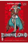 Elemental Gerad - N° 14 - Elemental Gerad (M18) - Zero Star Comics