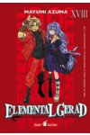 Elemental Gerad - N° 18 - Elemental Gerad (M18) - Zero Star Comics