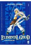 Elemental Gerad Flag Blue Sky - N° 1 - Elemental Gerad Flag Blue Sky - Zero Star Comics