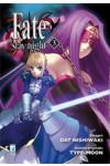 Fate Stay Night - N° 3 - Fate Stay Night - Zero Star Comics