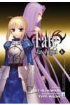 Fate Stay Night - N° 6 - Fate Stay Night - Zero Star Comics