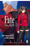 Fate Stay Night - N° 8 - Fate Stay Night - Zero Star Comics