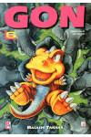 Gon - N° 6 - Gon 6 - Storie Di Kappa Star Comics