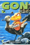 Gon - N° 7 - Gon 7 - Storie Di Kappa Star Comics