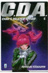 Gundam C.D.A. - N° 5 - Gundam C.D.A. (M14) - Gundam Universe Star Comics