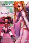 Gundam Ecole Du Ciel - N° 2 - Gundam Ecole Du Ciel - Gundam Universe Star Comics