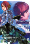 Gundam Ecole Du Ciel - N° 3 - Gundam Ecole Du Ciel - Gundam Universe Star Comics