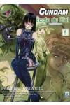 Gundam Ecole Du Ciel - N° 5 - Gundam Ecole Du Ciel - Gundam Universe Star Comics
