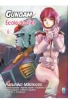 Gundam Ecole Du Ciel - N° 6 - Gundam Ecole Du Ciel - Gundam Universe Star Comics