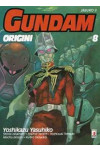 Gundam Origini - N° 8 - Le Origini 8 - Gundam Universe Star Comics