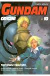 Gundam Origini - N° 10 - Le Origini 10 - Gundam Universe Star Comics