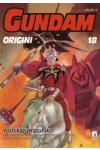 Gundam Origini - N° 18 - Gundam Origini - Gundam Universe Star Comics