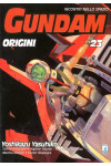 Gundam Origini - N° 23 - Gundam Origini - Gundam Universe Star Comics