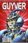 Guyver - N° 33 - Guyver 33 - Storie Di Kappa Star Comics