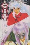 Inu Yasha - N° 25 - Inuyasha 25 - Neverland Star Comics