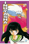 Inuyasha - N° 2 - Inuyasha (M56) - Neverland Star Comics