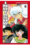 Inuyasha - N° 6 - Inuyasha (M56) - Neverland Star Comics