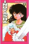 Inuyasha - N° 12 - Inuyasha (M56) - Neverland Star Comics