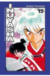 Inuyasha - N° 15 - Inuyasha (M56) - Neverland Star Comics
