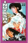 Inuyasha - N° 22 - Inuyasha (M56) - Neverland Star Comics