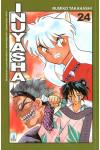 Inuyasha - N° 24 - Inuyasha (M56) - Neverland Star Comics