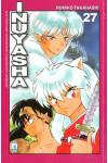 Inuyasha - N° 27 - Inuyasha (M56) - Neverland Star Comics