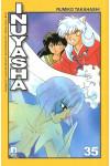 Inuyasha - N° 35 - Inuyasha (M56) - Neverland Star Comics