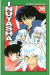 Inuyasha - N° 36 - Inuyasha (M56) - Neverland Star Comics