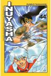 Inuyasha - N° 44 - Inuyasha (M56) - Neverland Star Comics