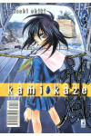 Kamikaze - N° 5 - Kamikaze 5 (M9) - Action Star Comics