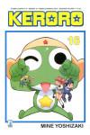 Keroro - N° 16 - Keroro 16 - Storie Di Kappa Star Comics