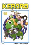 Keroro - N° 19 - Keroro 19 - Storie Di Kappa Star Comics