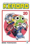Keroro - N° 20 - Keroro 20 - Storie Di Kappa Star Comics
