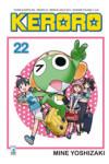 Keroro - N° 22 - Keroro 22 - Storie Di Kappa Star Comics