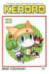 Keroro - N° 23 - Keroro 23 - Storie Di Kappa Star Comics