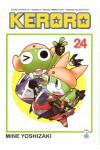 Keroro - N° 24 - Keroro 24 - Storie Di Kappa Star Comics
