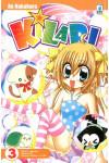 Kilari (M14) - N° 3 - Kilari - Star Comics