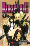 Kurohime Magical Gunslinger - N° 3 - Kurohime 3 - Action Star Comics