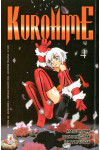 Kurohime Magical Gunslinger - N° 4 - Kurohime 4 - Action Star Comics