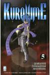 Kurohime Magical Gunslinger - N° 5 - Kurohime 5 - Action Star Comics
