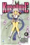 Kurohime Magical Gunslinger - N° 6 - Kurohime 6 - Action Star Comics