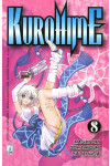Kurohime Magical Gunslinger - N° 8 - Kurohime 8 - Action Star Comics
