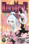 Kurohime Magical Gunslinger - N° 15 - Kurohime 15 - Action Star Comics