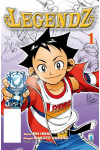 Legendz - N° 1 - Neverland 195 - Neverland Star Comics