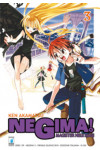 Negima! - N° 3 - Negima! (M38) - Zero Star Comics