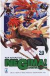 Negima! - N° 20 - Negima! (M38) - Zero Star Comics