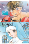 One Pound Gospel - N° 4 - One Pound Gospel - Volume Conclusivo Inedito 4 - Storie Di Kappa Star Comics
