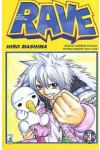 Rave - N° 3 - Rave 3 - Rave Groove Adventure Star Comics