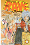 Rave - N° 11 - Rave 11 - Rave Groove Adventure Star Comics
